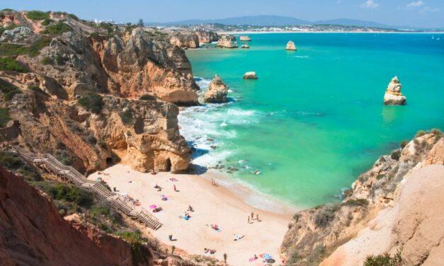 Vroegboek deal naar de Algarve | 8 dagen nu voor maar €201,- p.p.