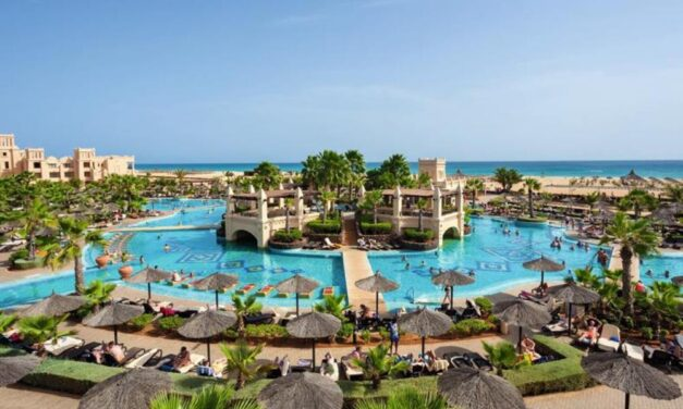 5***** all inclusive super luxe RIU Kaapverdië | December 2019 deal