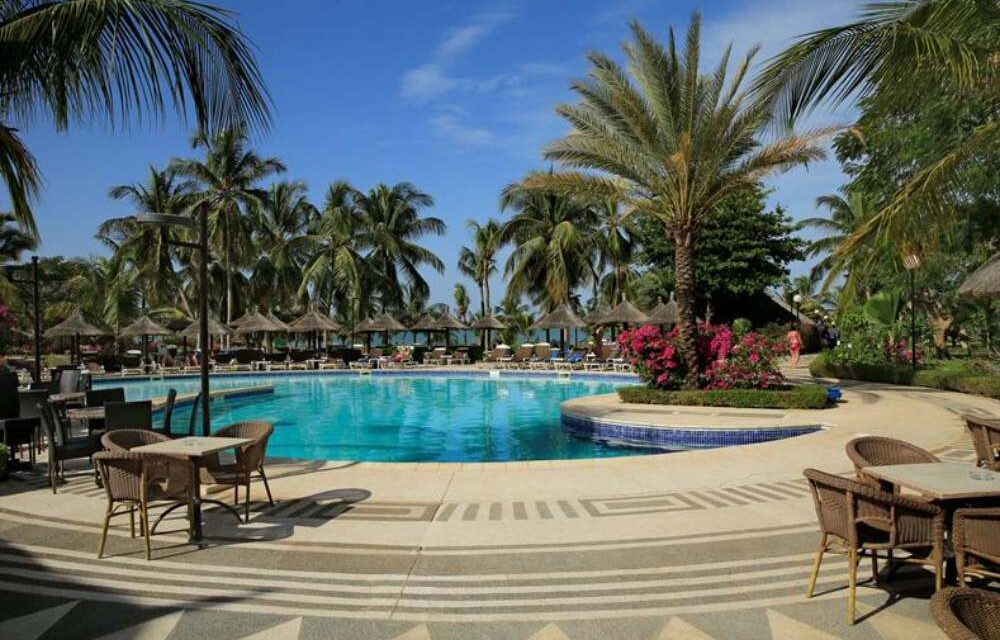 Last minute Senegal topper | 8 dagen 4* hotel + halfpension €683,-