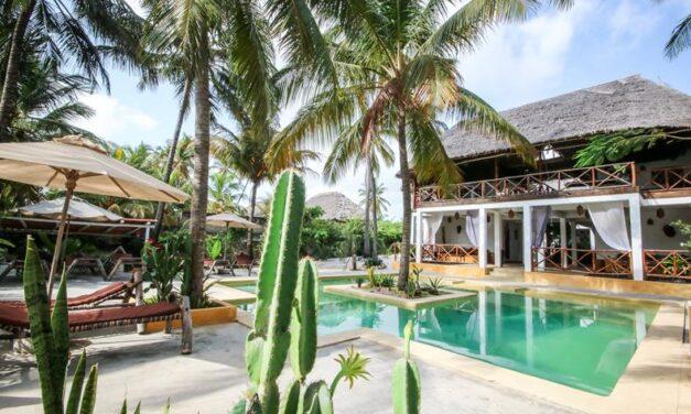 9-daagse zonvakantie naar Zanzibar | Complete deal voor €649,- p.p.