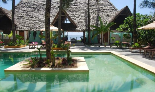 Wow! Bucketlist trip naar Zanzibar   9 dagen incl. ontbijt €889,-