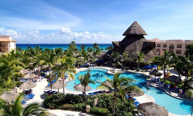 WOW! Super luxe 5* vakantie naar Mexico   All inclusive voor €880,-