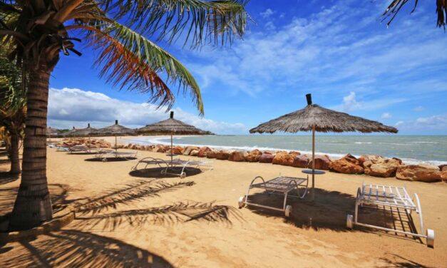 Droomvakantie: all inclusive Senegal | Hotel direct aan 't strand €649,-