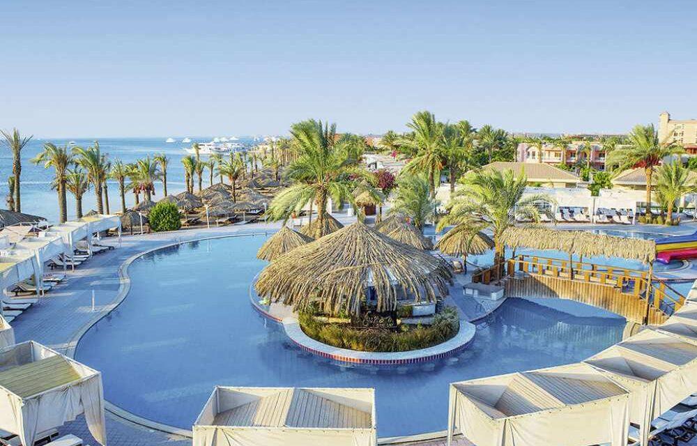 Last minute 4* all inclusive Egypte | 8 dagen genieten in luxe €448,-