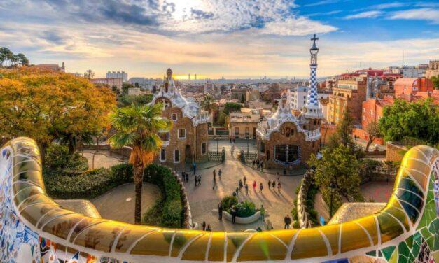4-daagse stedentrip Barcelona | Incl. ontbijt voor slechts €124,-