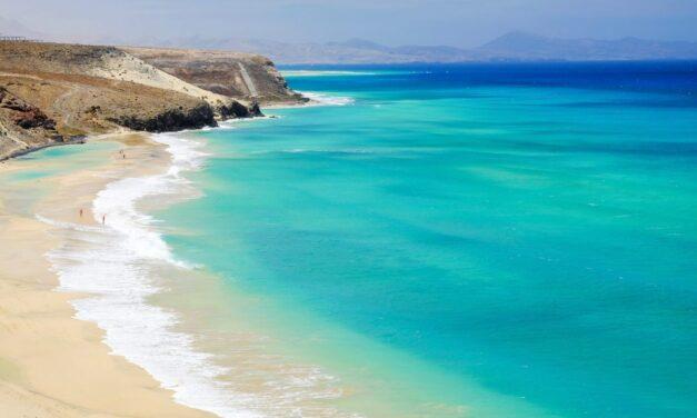 All inclusive Fuerteventura voor €488,- | Verblijf in luxe 4* hotel