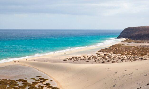 Let's go to Fuerteventura | 8 dagen relaxen voor maar €318,- p.p.