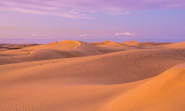 Weekje winterzon op Gran Canaria | Incl. vluchten & verblijf €287,-