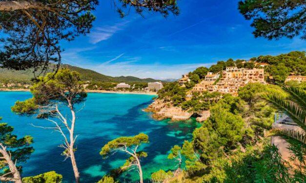 Bizar goedkoop naar Mallorca | 7-daagse vakantie in de lente €181,-