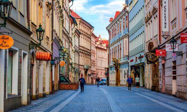 WOW! Mega cheap 4-daagse stedentrip naar Praag | Nu €95,- p.p.