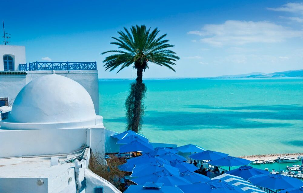 Relaxen in Tunesië | 8 dagen incl. halfpension voor slechts €396,- p.p.