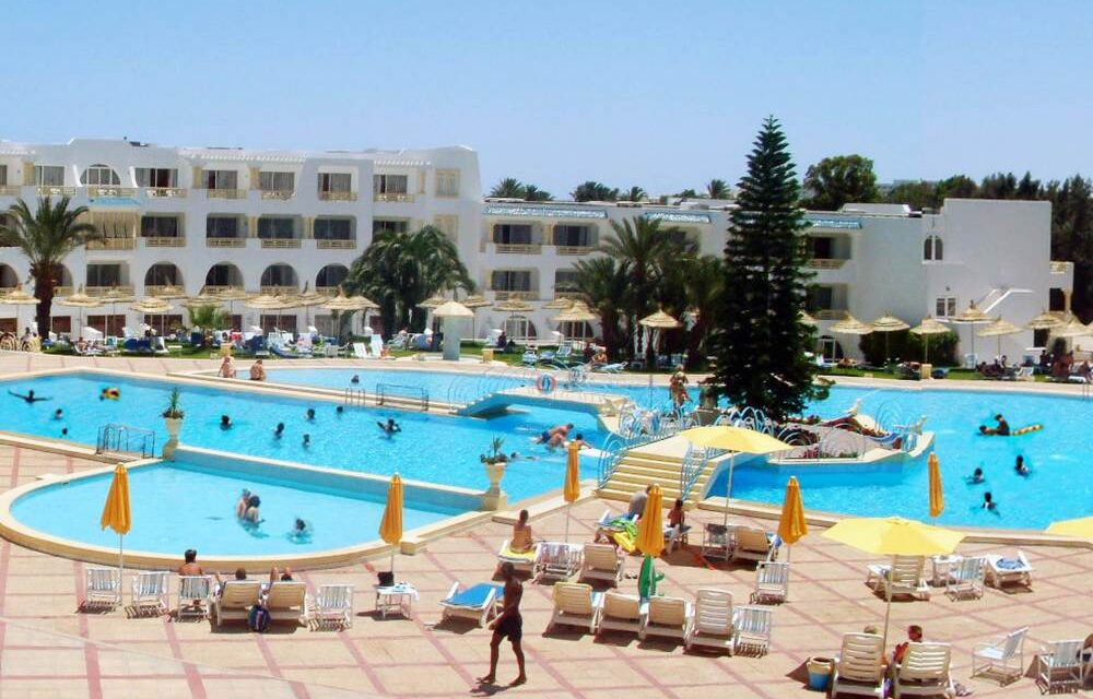 4* Last minute all inclusive 8-daagse Tunesië deal | Nu €399,- p.p.