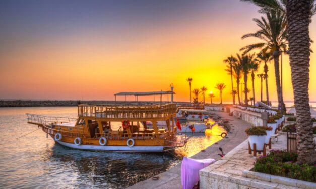 Bodemprijs! Zonnig Turkije €170,- | Incl. halfpension & ruimbagage