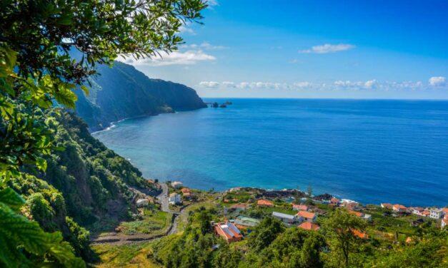 8 dagen richting zonnig Madeira incl. ontbijt €407,- | Vertrek mei 2020