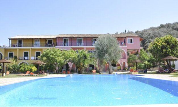 Ontdek het prachtige Corfu | 8-Daagse zonvakantie slechts €275,-