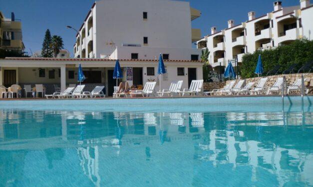 8 dagen zonnig Algarve | Incl. vlucht + top verblijf (8.0/10) = €199,-