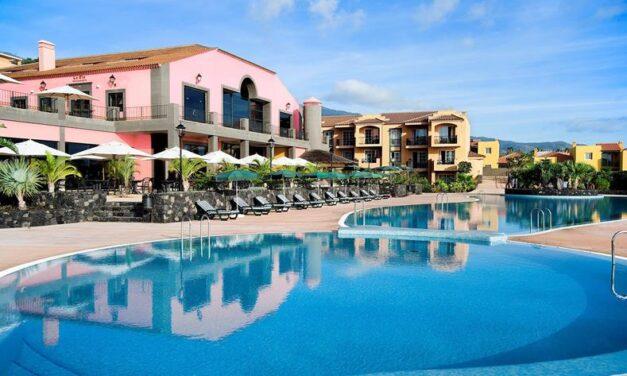 Next stop: La Palma | 8 dagen in 4* verblijf voor slechts €339,- p.p.