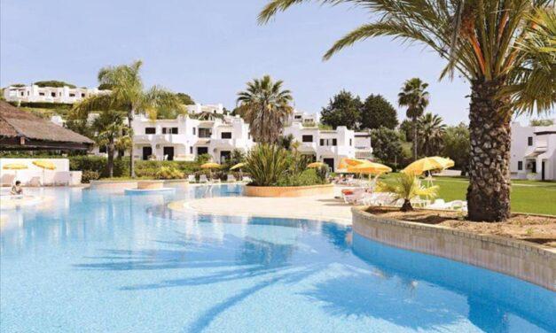 Luxe 4* vakantie in de Algarve | 8-Daagse vakantie in oktober = €316,-