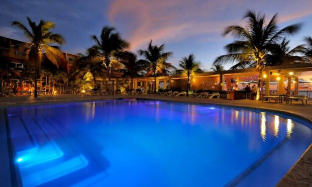 Cheap! Super last minute richting Bonaire | Incl. KLM vluchten €599,-