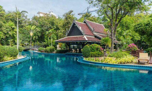 Ontdek het magische Thailand | 9-daagse droomvakantie €667,- P.P.