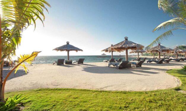 Droomvakantie: luxe all inclusive Bali | 4* resort (9/10) aan 't strand