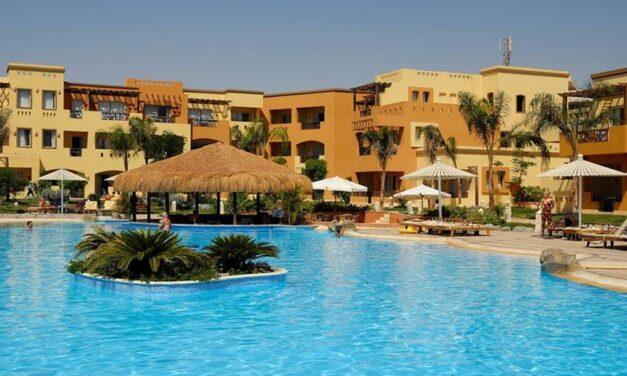 8 dagen naar zonnig Egypte | All inclusive in 4* hotel voor maar €474,-