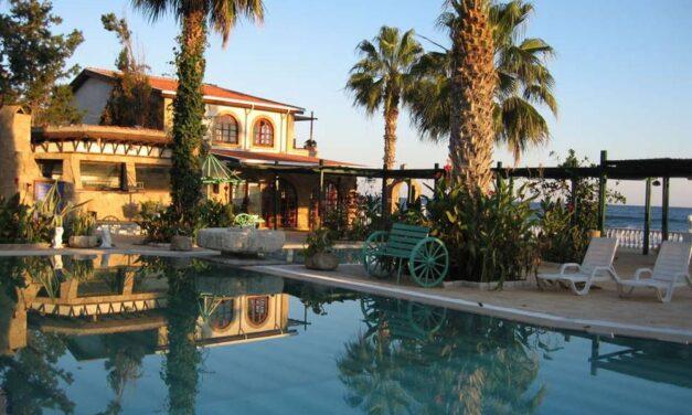 Zonnig Cyprus | 8 dagen genieten van het weer voor maar €267,-