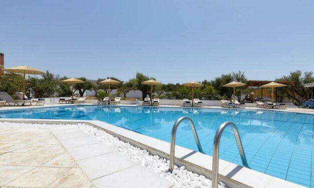 Herfstvakantie 2019: 4**** all inclusive Kreta | 8 dagen voor €479,-