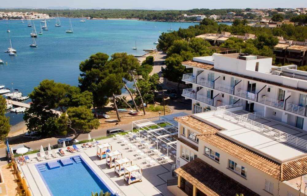 9 dagen 4* luxe op Mallorca voor €257,- p.p. | Complete vakantie