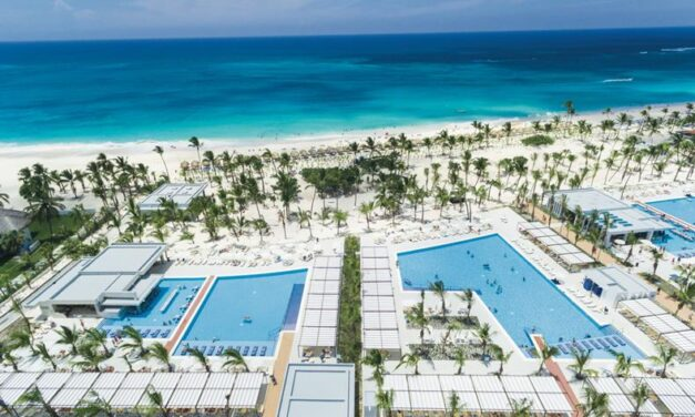 5* RIU Dominicaanse Republiek | Last minute all inclusive met 46% korting!