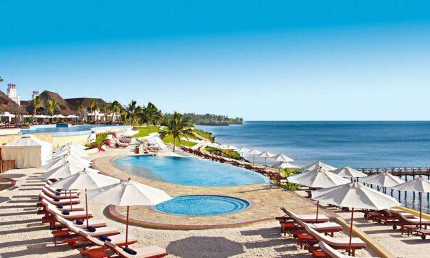 Droomvakantie Zanzibar   incl. super-de-luxe 5* resort & halfpension