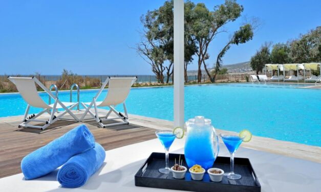 Luxe getaway Marokko | 4* resort aan 't strand mét ontbijt €192,-