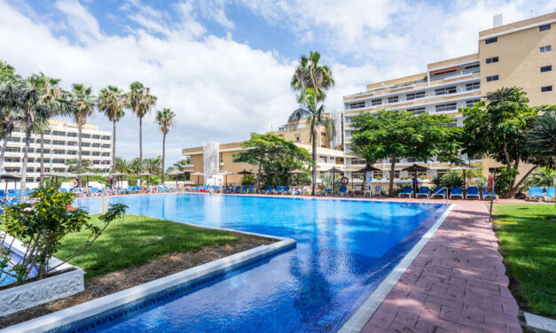 Wow! 8-daagse 4* all inclusive Tenerife deal | Nu €483,- per persoon