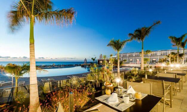 5* luxe TUI Sensimar @ Fuerteventura | 8 dagen voor slechts €630,-