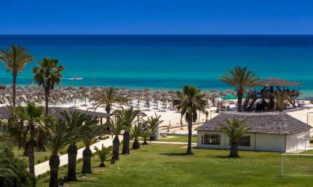 Laatste kamer! Super last minute Tunesië | All inclusive €399,- p.p.