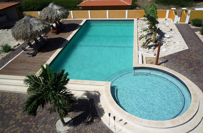 Super last minute Bonaire €699,- | Vluchten + transfers + 4* lodge (8,8)