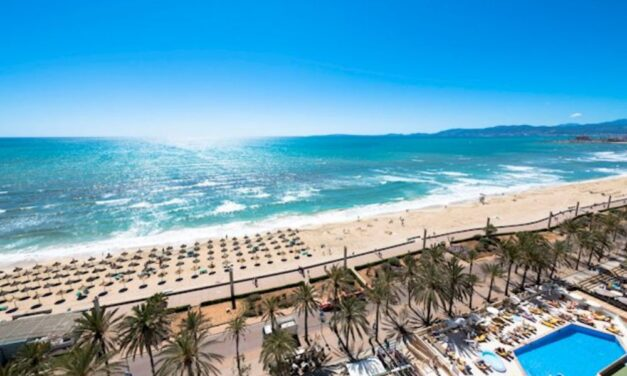 Last minute @ magisch Mallorca | Luxe all inclusive deal nu €478,-