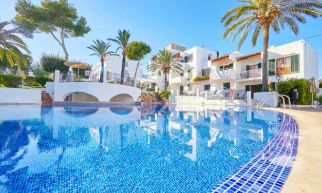 Super last minute @ Mallorca | All inclusive & meer €469,- p.p.