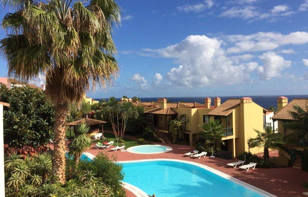 Super last minute vakantie La Palma | 12 dagen voor €369,- p.p.