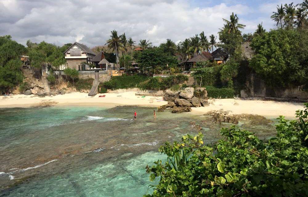 Tips voor Nusa Lembongan & Nusa Ceningan: dit zijn mijn favorieten!