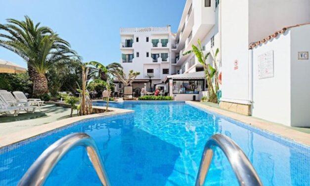 9 dagen naar prachtige Ibiza | Complete deal incl. ontbijt €264,- p.p.