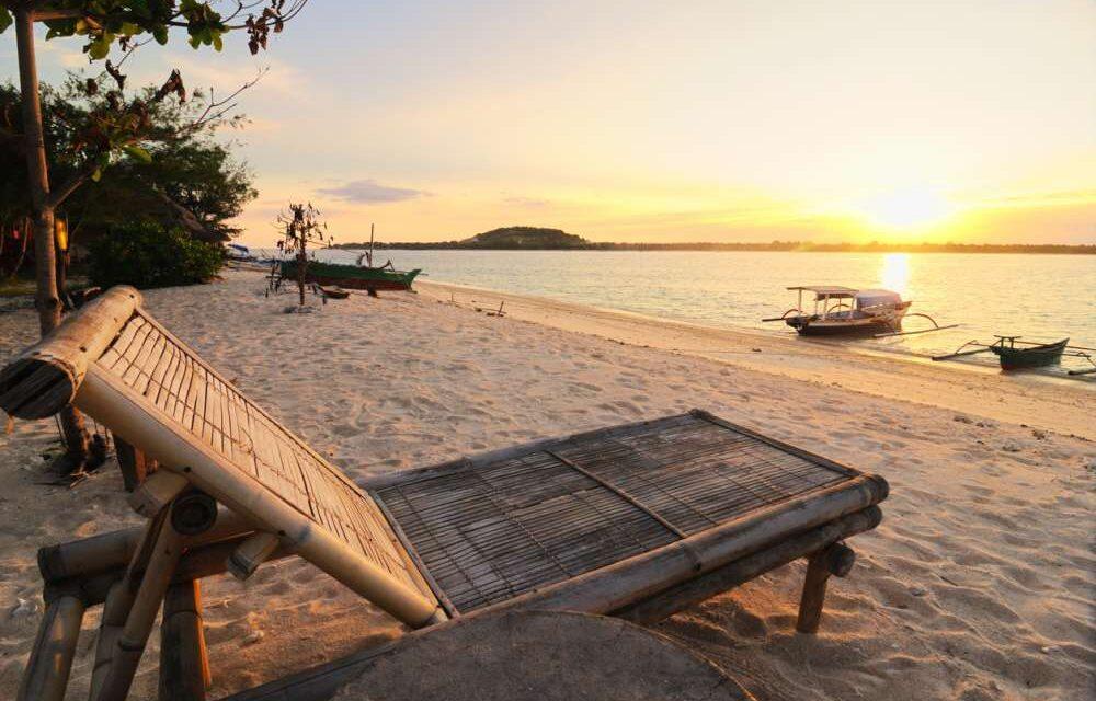 WOW! 3 weken Bali voor €301,- p/w | KLM vlucht, hotel, ontbijt & meer…