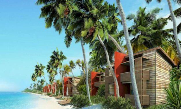 Malediven paradijs €1251,-   4* hotel met 25-meter zwembad & meer…