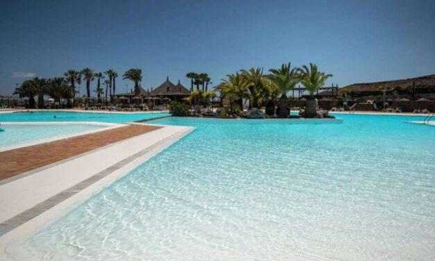 8 dagen zonnig Lanzarote | Incl. luxe 4* verblijf met halfpension €398,-