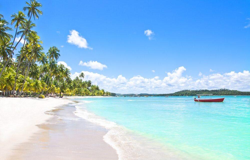 BI-ZAR goedkoop naar Brazilië! | 9 dagen all inclusive in 4* hotel €514,-