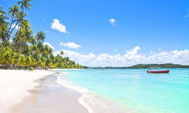 Let's go to Brazilië! | 9-daagse zonvakantie + KLM vluchten = €592,-