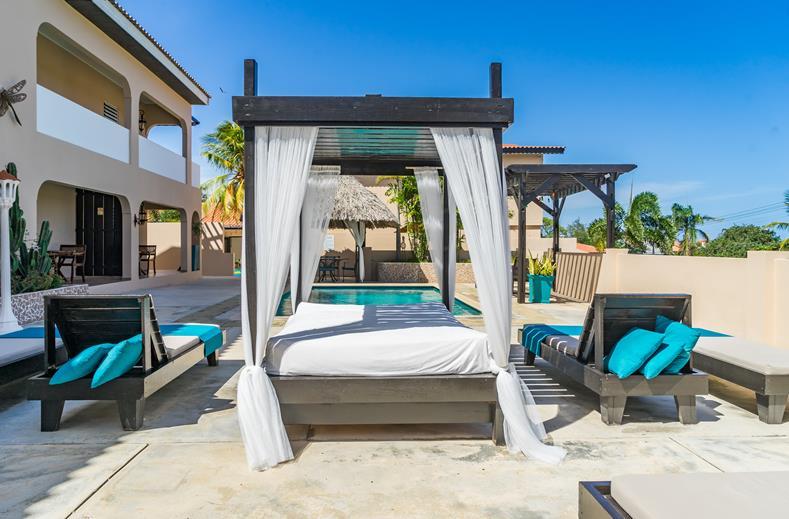 YES! 4**** vakantie naar tropisch Curacao | 9 dagen nu €659,-