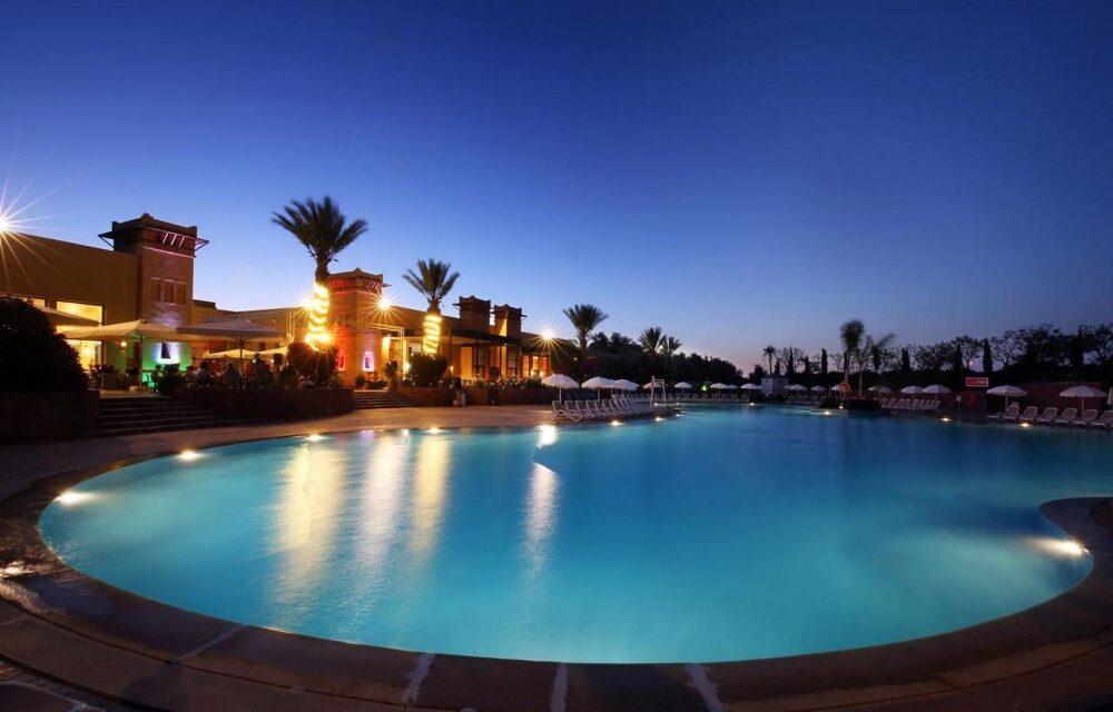Luxe 5***** vakantie @ Marokko | Last minute all inclusive nu €510,-