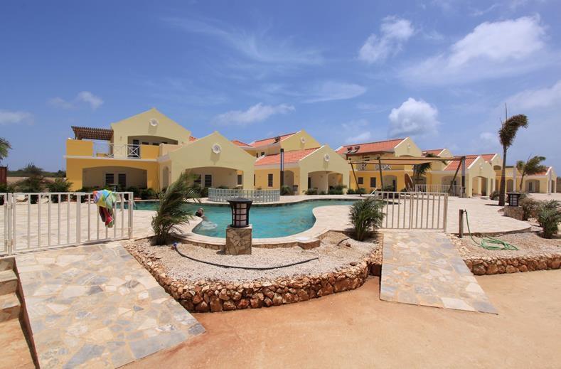4* vakantie Bonaire met 47% korting | Complete 9-daagse deal €650,-
