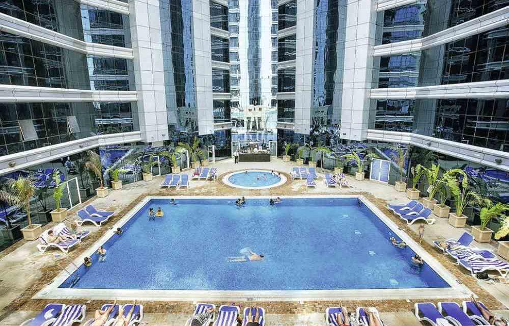 Het futuristische Dubai | Luxe 8-daagse vakantie in 5* hotel nu €554,-